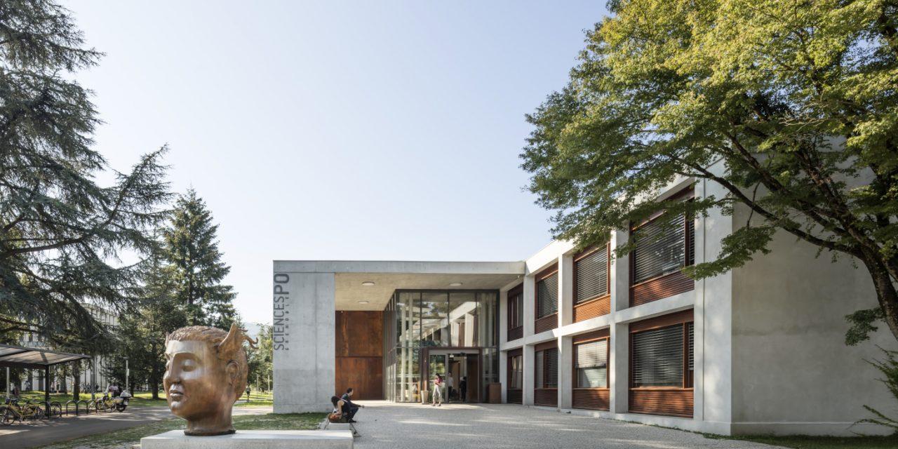 Sciences Po Grenoble devient membre  de la Conférence des Grandes Ecoles