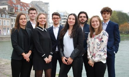 IÉSEG CONSEIL Lille : la Junior-Entreprise met ses compétences au service des professionnels