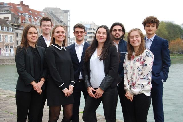 IÉSEG CONSEIL Lille : Ils mettent leurs compétences au service des professionnels