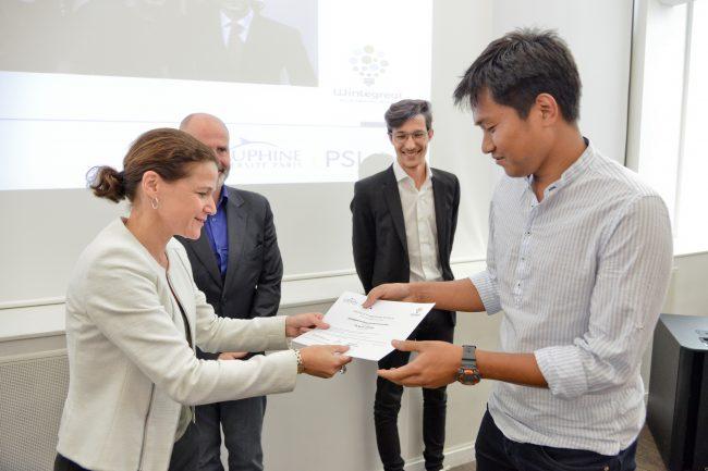 Dans la peau d'Isabelle Huault, présidente de l'université Paris-Dauphine
