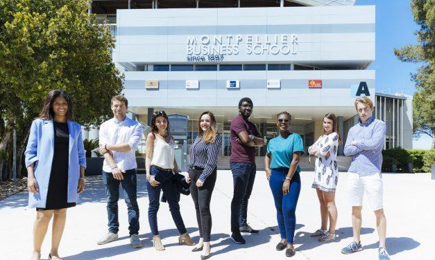 [Rentrée 2019] : le Bachelor BIBA de Montpellier Business School se refait une beauté