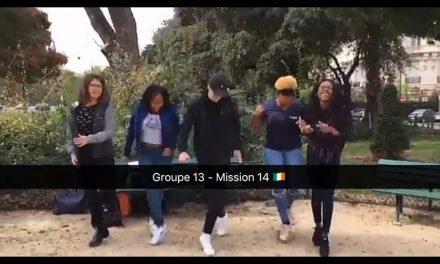 Utiliser Snapchat pour une rentrée originale | retour sur le 1er jour des étudiants de l'ILERI