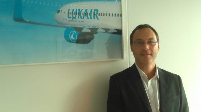 LuxairGroup : embarquez pour un vol longue carrière !