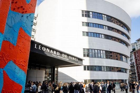 Rentrée décalée : une réorientation dynamique en Post-Bac au sein du Groupe Léonard de Vinci