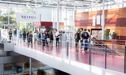 «NEOMA Business School est une école qui va très bien !»