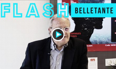 Interview Flash – Bernard Belletante, emlyon business school