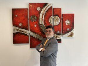 interview Laurent Abiteboul Sipartech