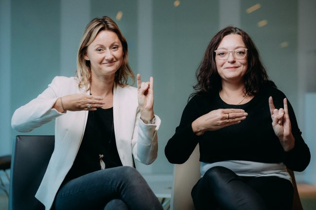 AKKA Technologies : plus que jamais engagé pour le handikap !