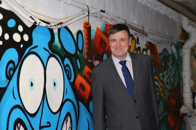 Dans la peau de Frank Bournois, directeur général de ESCP Europe