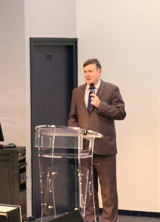 Franck Bournois, Dean d'ESCP Europe