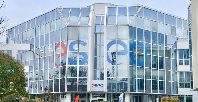 Un nouveau campus à Paris pour le Groupe ESEO