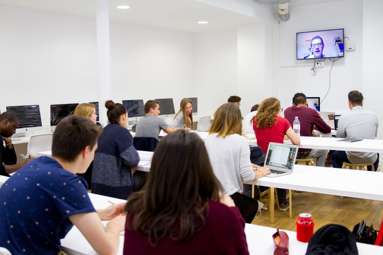 L'ECV Digital Paris lance deux nouveaux Mastères à la rentrée 2019-2020