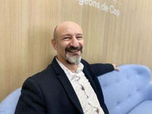 interview Michel Ferrand SCC France