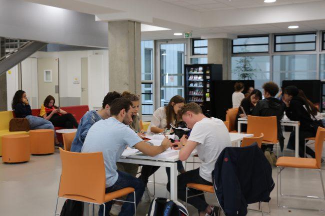 Rentrée 2017 dans un nouveau bâtiment pour l'IÉSEG Business School à La Défense