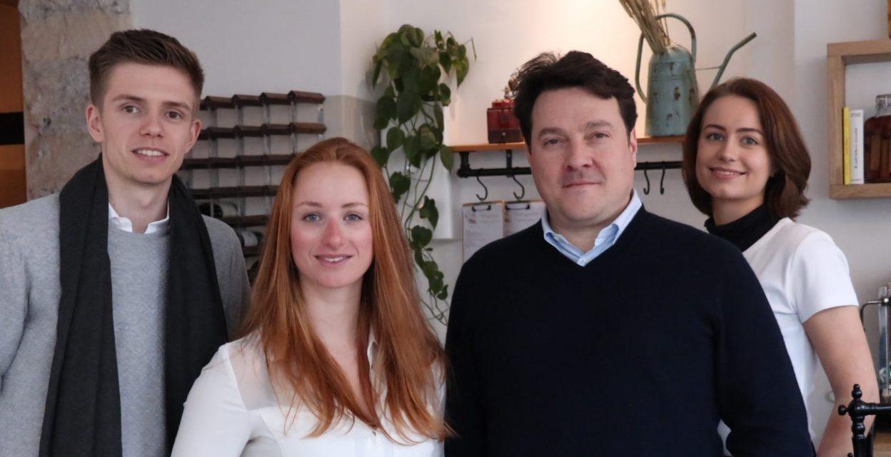 Mon dej avec le boss – Elian Pilvin, directeur général d'EM Normandie