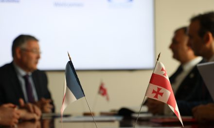 Rennes School of Business devient le Campus Européen de l'Université du Caucase