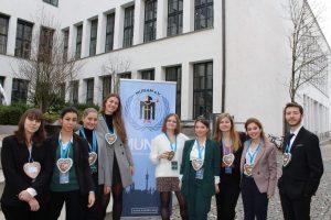 association carrières internationales MUNISIT