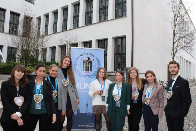 ISIT : Carrières Internationales lance la première édition du MUNISIT !