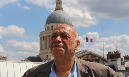 Dans la peau de Georges Haddad, président de Paris 1 Panthéon-Sorbonne
