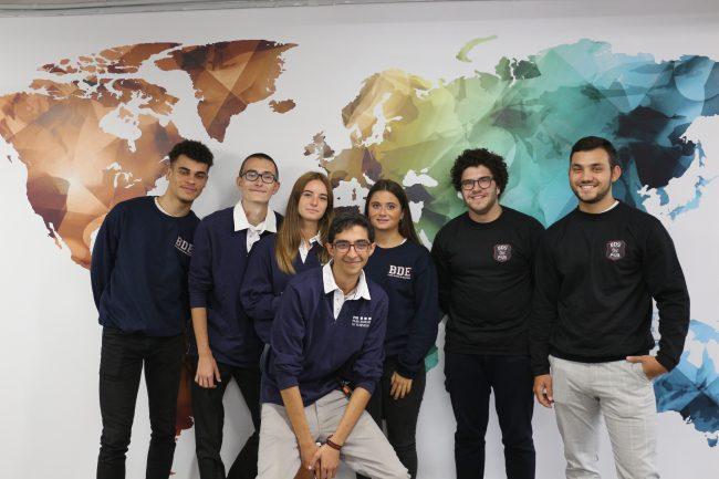PSB INSIDE : dans les coulisses de Paris School of Business