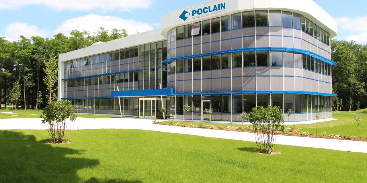 Poclain Hydraulics : devenez intrapreneurs dans un secteur en croissance !