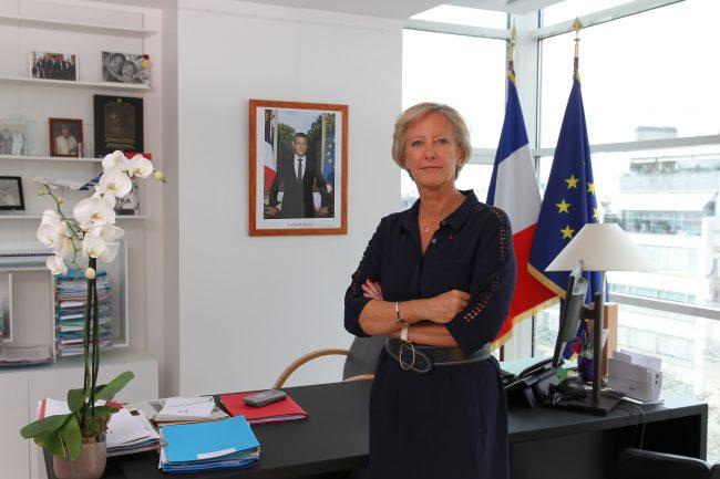 Le grand témoin – Sophie Cluzel, secrétaire d'Etat chargée des personnes handicapées