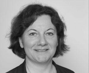 Sylviane Guyonnet (Master en Sciences de Gestion, université Paris Dauphine 07), Directrice des Opérations d'Idinvest Partners (c) Cécile Guez