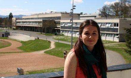 Ma vie d'étudiante à l'École Centrale de Lyon