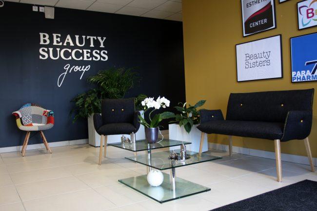 Beauty Success : la Beautiful Attitude d'une entreprise familiale