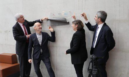 L'Université Paris-Saclay inaugure son Centre de Langues Mutualisé