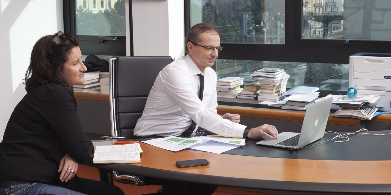 Dans la peau de Loïck Roche, directeur général de GEM