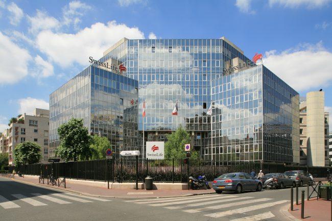 Inventez l'assurance 3.0 avec Swiss Life France !