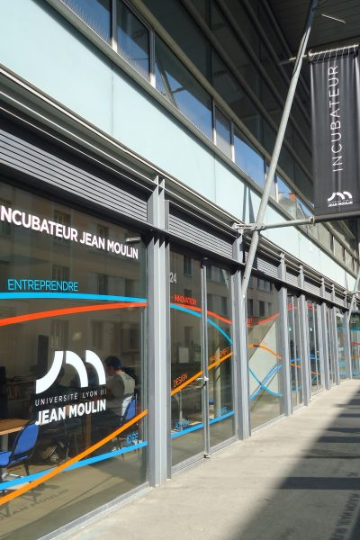 Lancement de la 5e année du programme « UP » de l'incubateur Manufactory de Université Jean Moulin Lyon 3