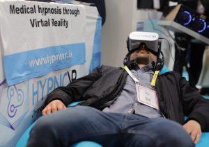 HypnoVR à VivaTech