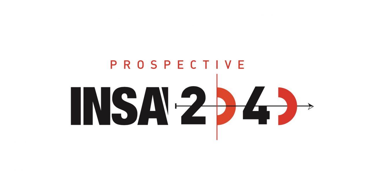 Le modèle INSA à l'assaut de 2040