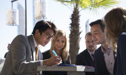 Nouveau cursus, nouvelle stratégie, l'INSEEC School of Business & Economics opte pour la disruption