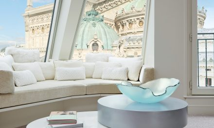 L'InterContinental Paris Le Grand : l'excellence professionnelle 5 étoiles !