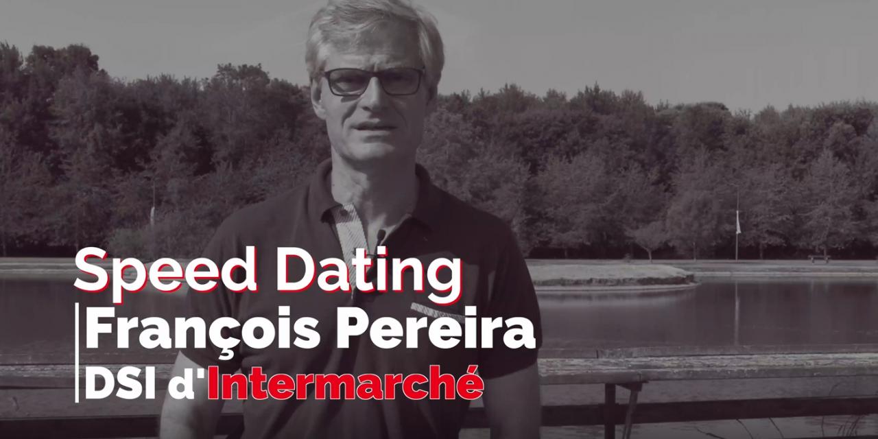 François Pereira – Intermarché : «On fait bouger les lignes dans le monde du retail»