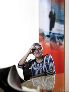 Isabelle Assassi, directrice de TBS Grande Ecole & de la Formation Initiale ©TBS