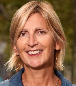 Isabelle Barth, Union Presse, sept 2016, Paris