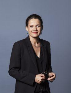 Isabelle Huault, présidente de l'Université Paris Dauphine imagine l'enseignement supérieur idéal (c) Henrike Stahl