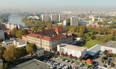 Supméca accède au rang d'école membre du Groupe ISAE et devient ISAE-Supméca