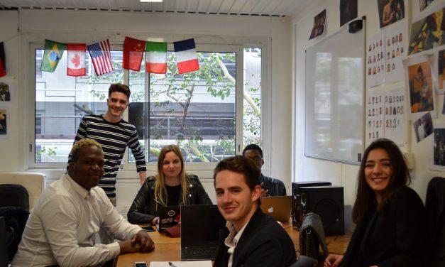 Entreprises étudiantes d'ISC Paris : trait d'union entre théorie et pratique