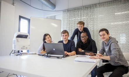 Thierry Occre, Directeur de l'ISEN Lille, dévoile les ambitions 2018 de l'école, en partenariat avec l'ISA Lille