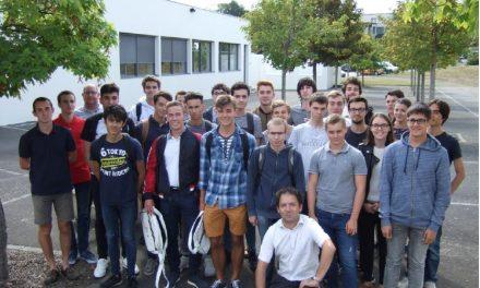 Yncréa Ouest: nouveaux partenariats, évolution des programmes et 300 nouveaux élèves-ingénieurs sur les campus de Brest, Nantes et Rennes