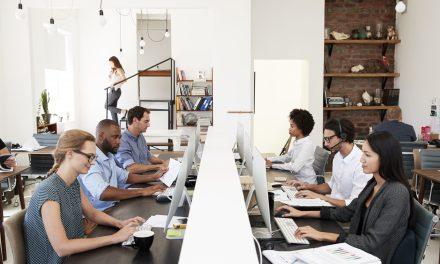 [Analyse ESSEC] Télétravail, clean desk, dématérialisation, coworking, tiers-lieux