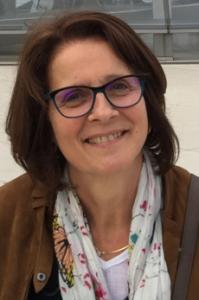 Isabelle Trébinjac, référente égalité hommes femmes à l'École Centrale de Lyon