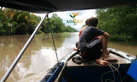 Des news de Jugaaddict : direction Vietnam !