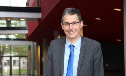 Jacques Fayolle, directeur de Télécom Saint-Étienne élu président de la CDEFI pour un mandat de deux ans