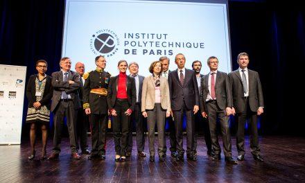 Adieu NewUni, welcome Institut Polytechnique de Paris